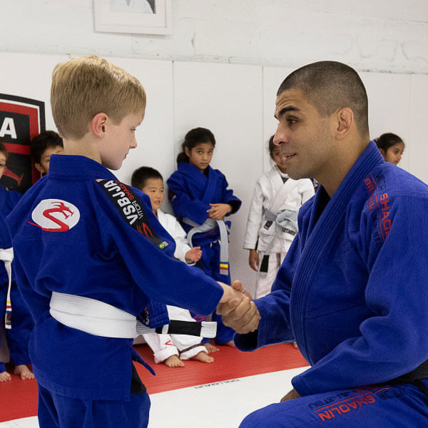 Jiu-jitsu for Kids and Adults
